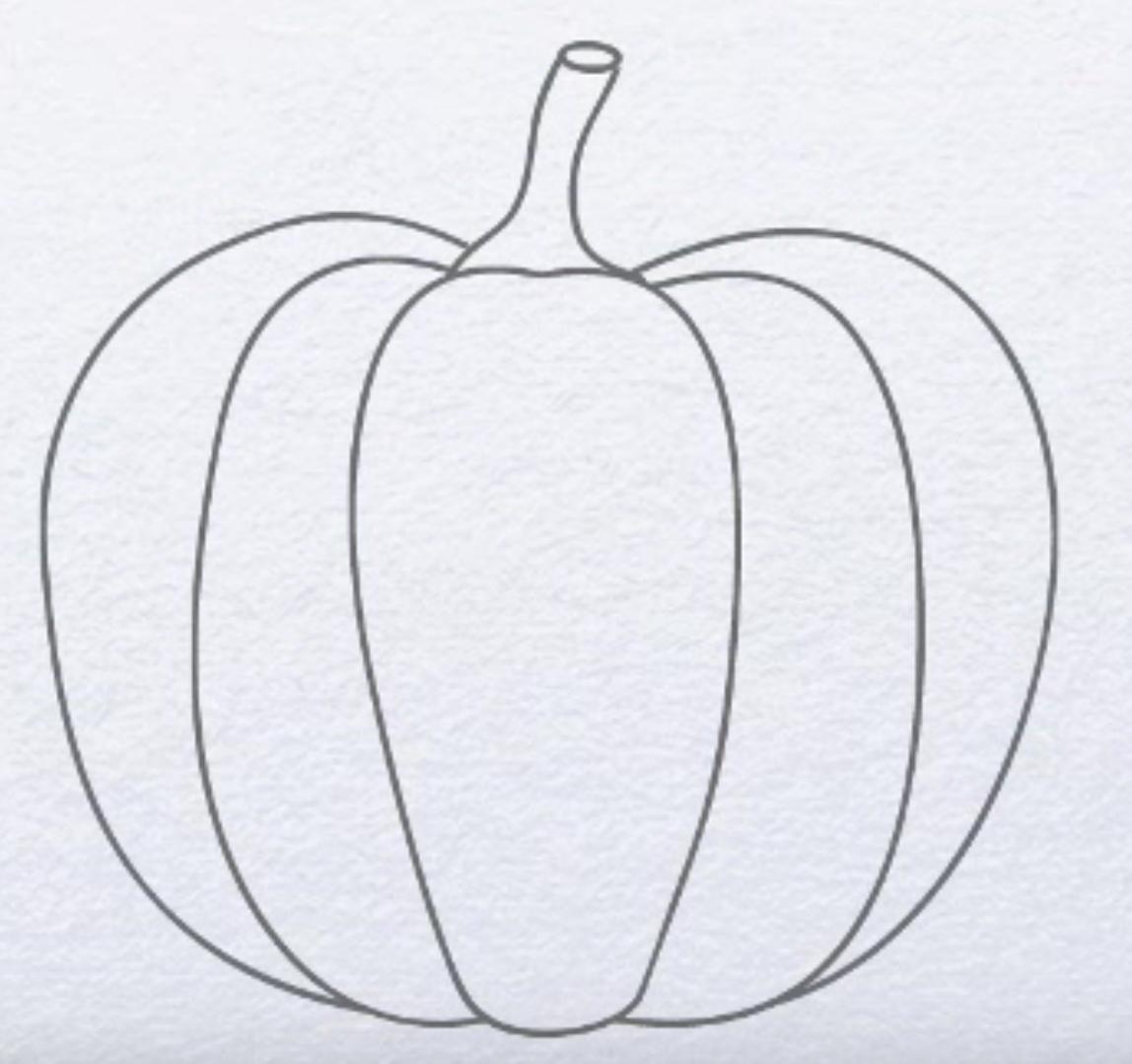 Tırnaklarınıza evde basit bir çizim nasıl yapılır