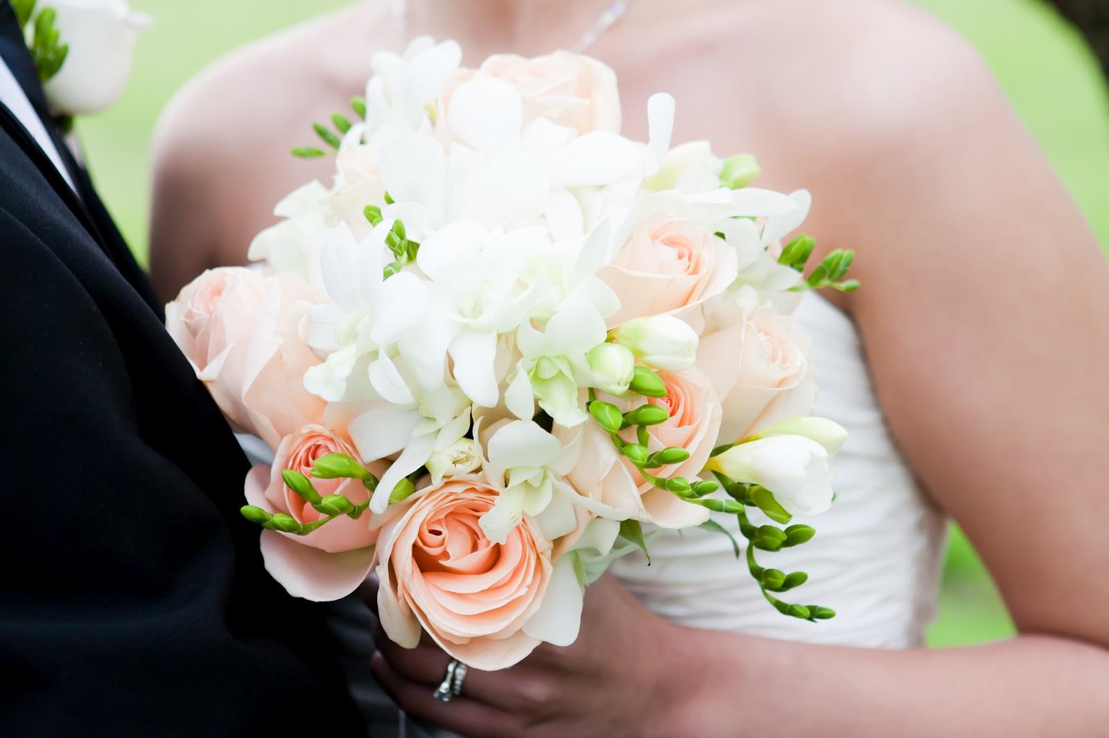 Свадебные букеты для невесты фрезий фото, цветов