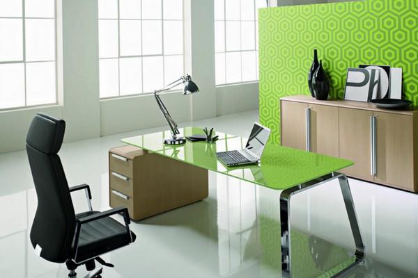 Офис по фэншую для успеха в бизнесе