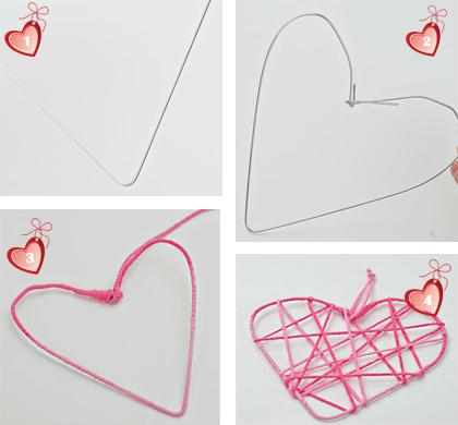 Как красиво сделать сердечко фото 859