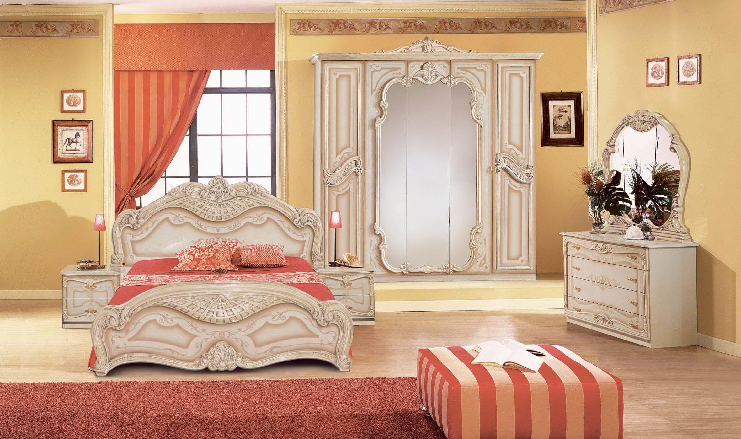 Yatak odasında sakın bulundurmayın