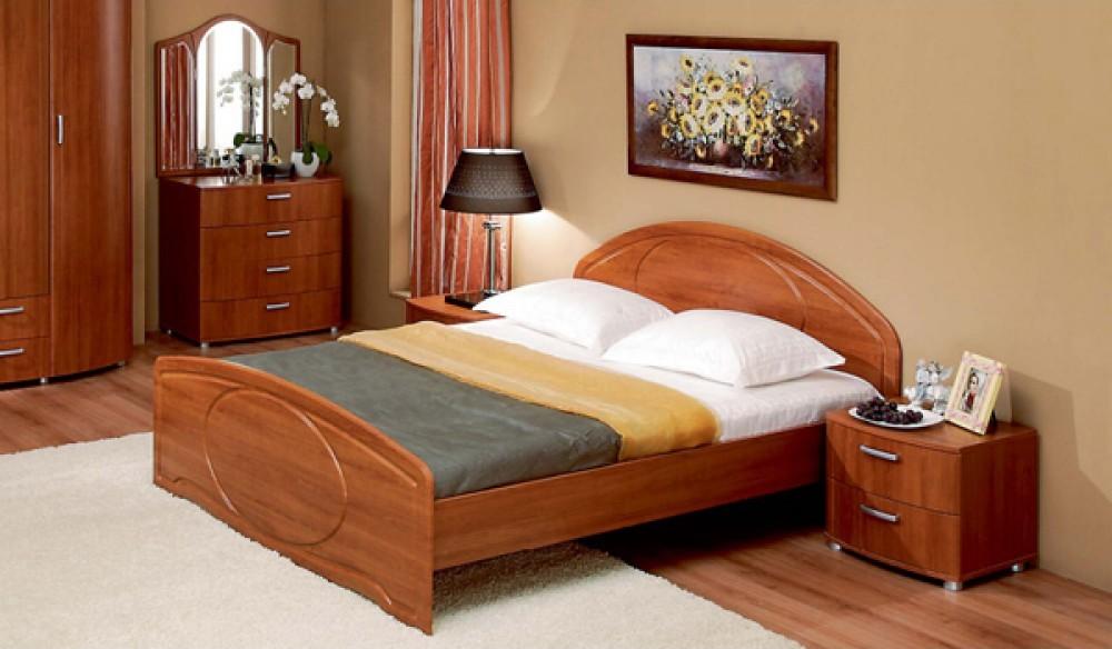 Bed-polutorka: boyutları. Yatak-polutorka: standart